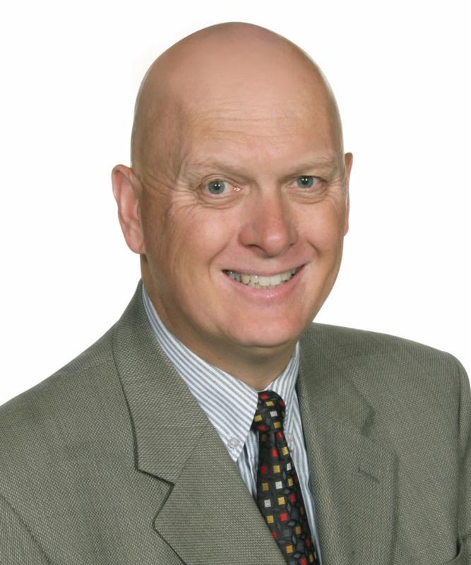 Bill Ferguson Net Worth